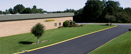 AutoPartSource Headquarters in Richmond, VA